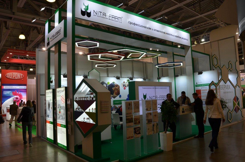 NITA-FARM на VIV Russia 2015 - изображение NITA FARM