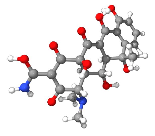 Нитокс Форте фото, Фармакологические свойства