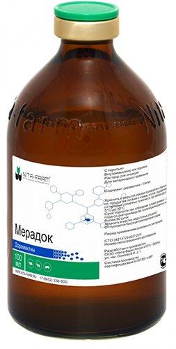 Эффективность препарата на основе дорамектина при псороптозе овец - изображение NITA FARM