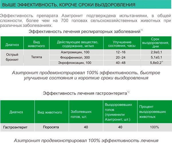 Азитронит фото 4, Дозировка и способ применения